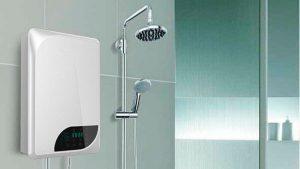 Ahorro de energía para mi calentador de agua eléctrico