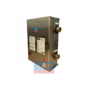 Calentador de agua para albercas cap. 15000