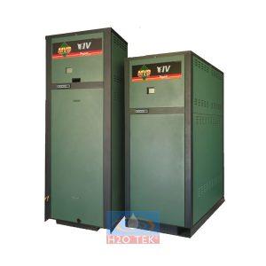 Calentador de agua uso comercial-industrial Raypak