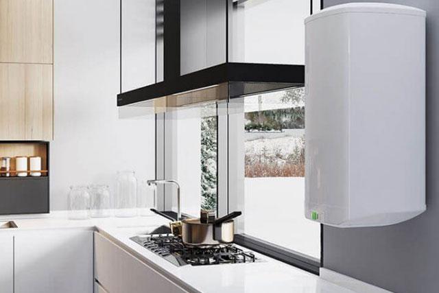 ¿Existe el mejor calentador de agua para su hogar?
