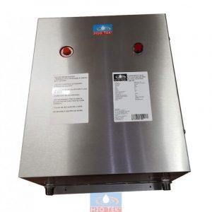 Boiler - calentador de agua eléctrico instantáneo (de paso)