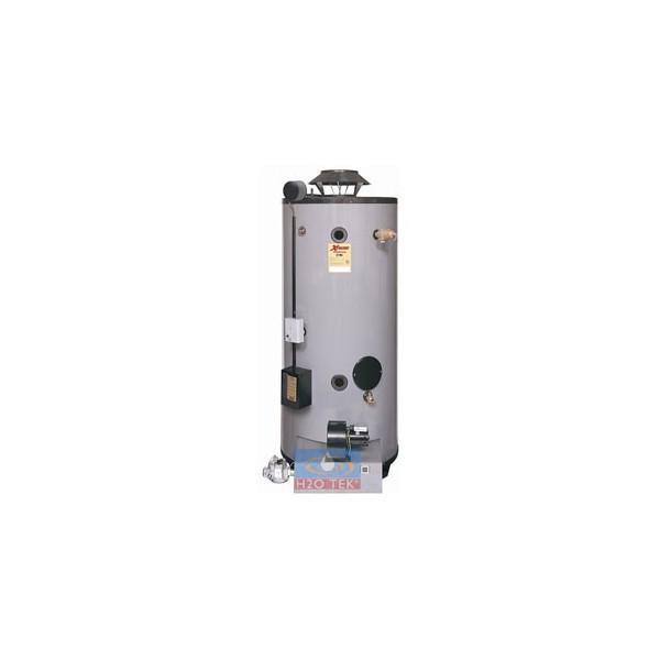 Boiler de depósito cap. 550,000