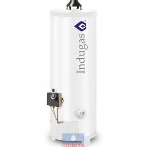 Boiler de depósito gas natural 38 litros