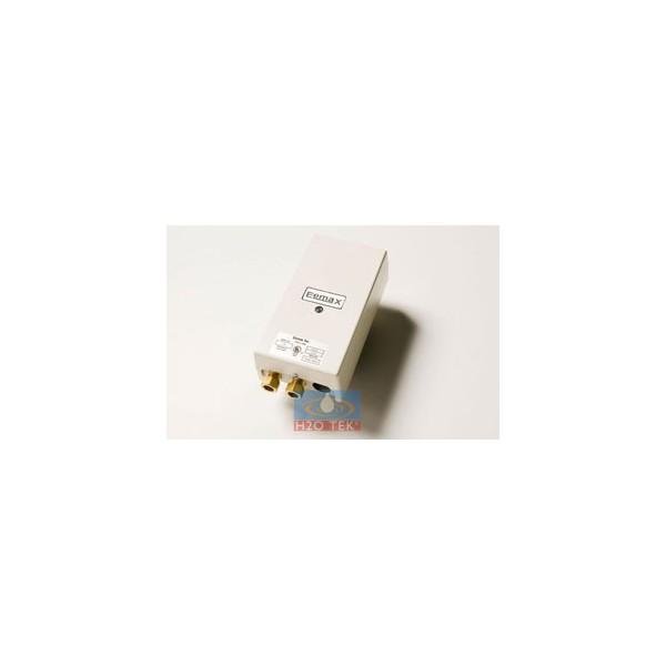 Boiler de paso eléctrico 9.5 kw 220v