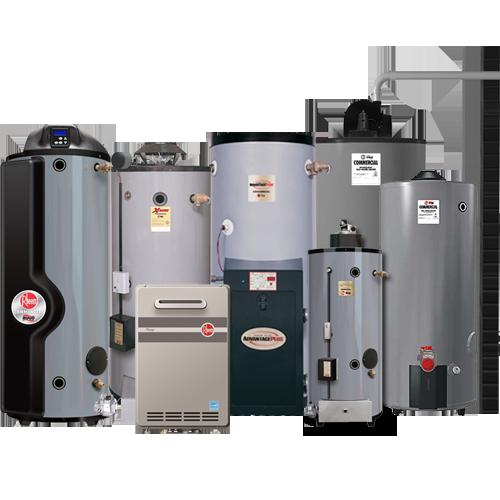 Boiler de gas industrial