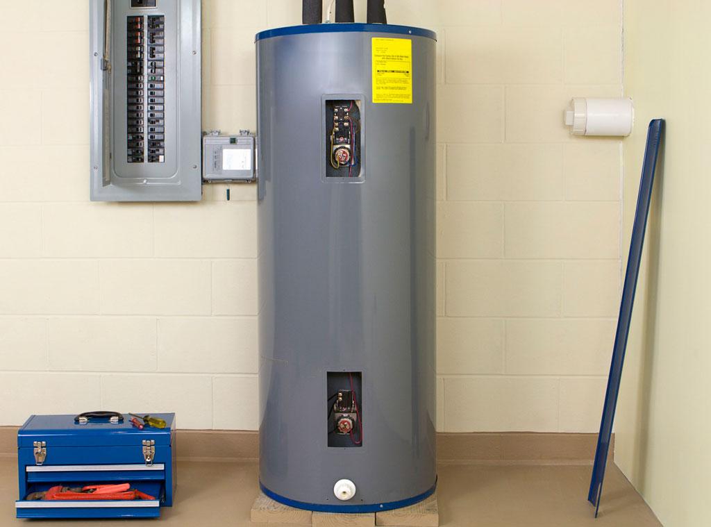Que es un boiler o calentador de agua