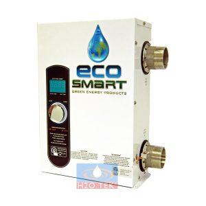 Calentador de agua eléctrico piscinas