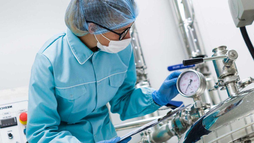 Calentadores especiales y boiler industrial para garantizar el proceso de calefacción en la industria alimentaria