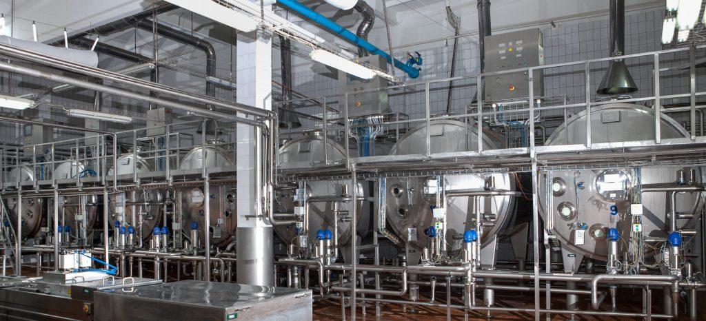 Los calentadores industriales y su importancia en la eficiencia de los procesos industriales