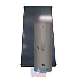 Calentadores de Agua Hibridos