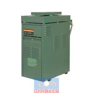 Calentadores de agua para restaurantes