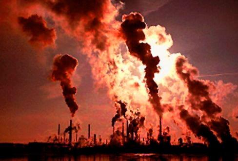 Normas que sirven para regular el uso de calderas para gas natural