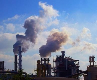 Características y peligros de los gases de combustión en las calderas
