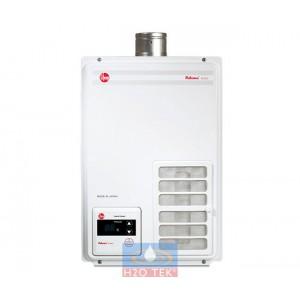 boilers de paso de gas
