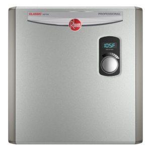 Boilers ahorradores de energía